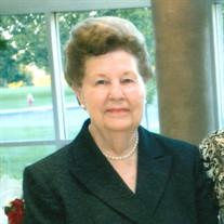 Gena Jones Gwartney