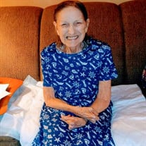 Sylvia Ann Blackwell