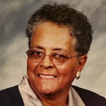 Doris V. Hunter