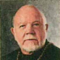 Fr. Eugene Raymond Linowski