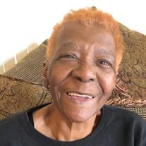 Mrs Edna  Marie  Douglas