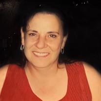 Patricia Darlene Barnett