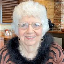 Barbara Nell Johnson