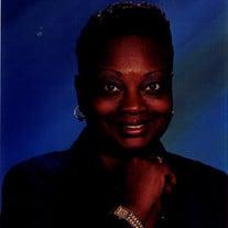 Cynthia  Louise Washington