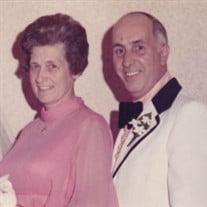 Ruth Mary (Lahey) Myers