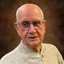 Marlin L. Westberg