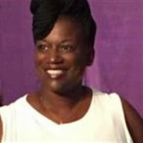 Dr.  Keenar Michelle Black