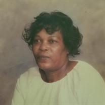 Ms. Fannie Mae Mayes