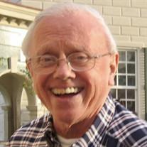 Dr. Charles Joseph Waring