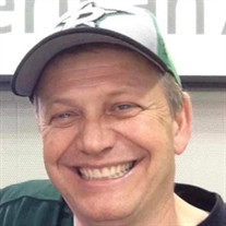 Cary Gordon Lumkes