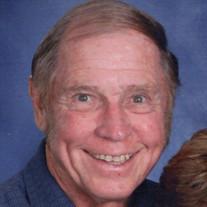 Donald Keith Miller