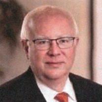 Marshall A.  Blake