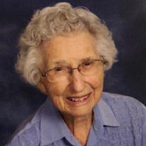 Alta Mae Stewart