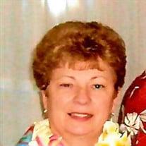 Sharon Elizabeth Molnar
