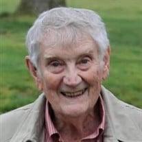 Roger Paul Bailey