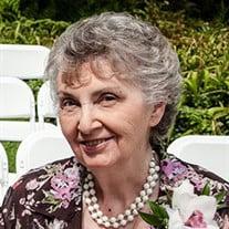 Margaret Germaine Ryan