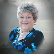 Annette Hines Mize