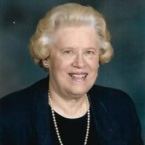 Lucia Martha Chawner