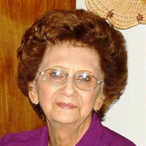 Dora Stires Meeks