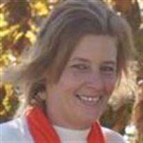Danielle M. Elking