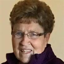 Lorraine Mary Damrow