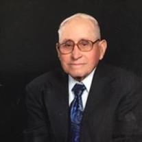 Harold Dwayne Starkey