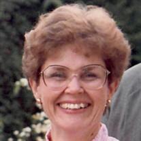 Irene  Fife