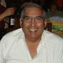Dan Walter Vasquez