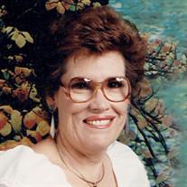Virginia V. Clifford