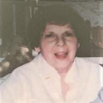 Jeanette Edna Franzman Timmering