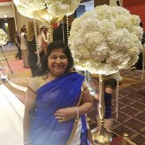 Mrs.  Mira  B. Shah