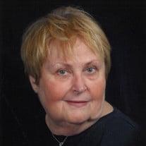 Marilyn (Dunn) Jenkins