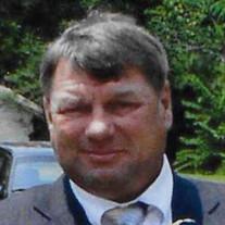David Alan Bond
