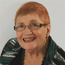 Mary Ruth Monahan
