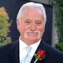 Paul Francis Godaire