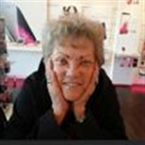 Barbara  Griego