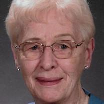 Catherine M. Voelkel