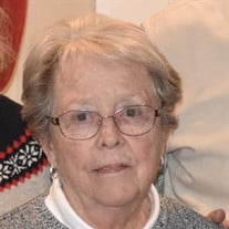 Mrs. Joanne K. Morris