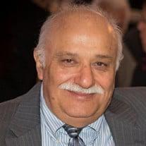 Peter  C Antoniou
