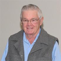 Herbert Wayne Stewart