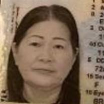 Ms. Aye-Aye Myint