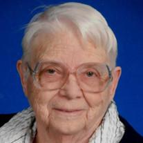 Mary  L Jennings