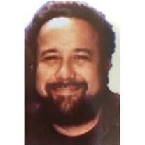 Raymond Richard Rapoza Jr.