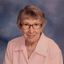 Dolores Rita Cosgrove
