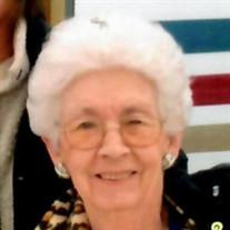 Frances Ann (Ford) Dorsa