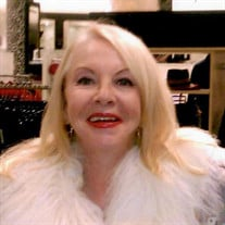 Mrs. Ida Main of Northbrook