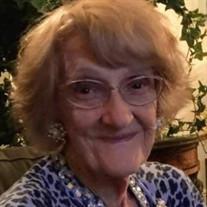 Mabel Katherine Potvin