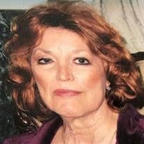 Peggy Ann DeGraeve