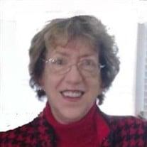 Mrs. Linda Creed Campbell