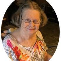 Barbara Jeanette Reuter